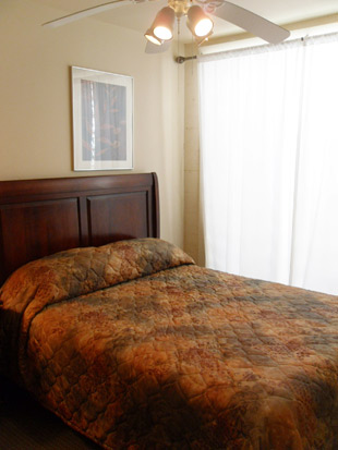 New Orleans timeshare rooms for rent